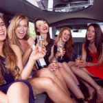 Night party - bachelor or bachelorette party