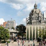 Art and Culture Medellin Centro