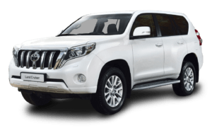 Toyota car service
