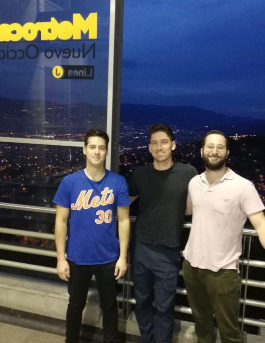 Metro Cable Car Tour