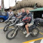 Medellin Motorcycle Adventure
