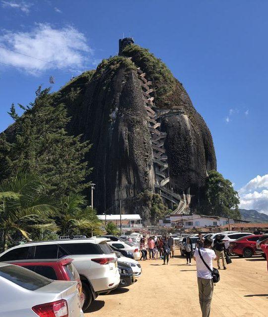 Guatape Tour